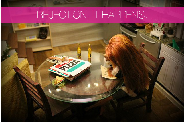 REJECTION 8