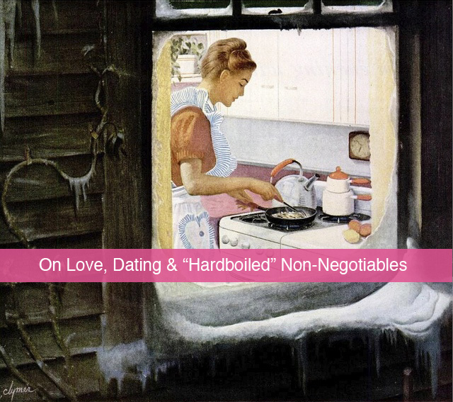 Dating & Non-Negotiables 1