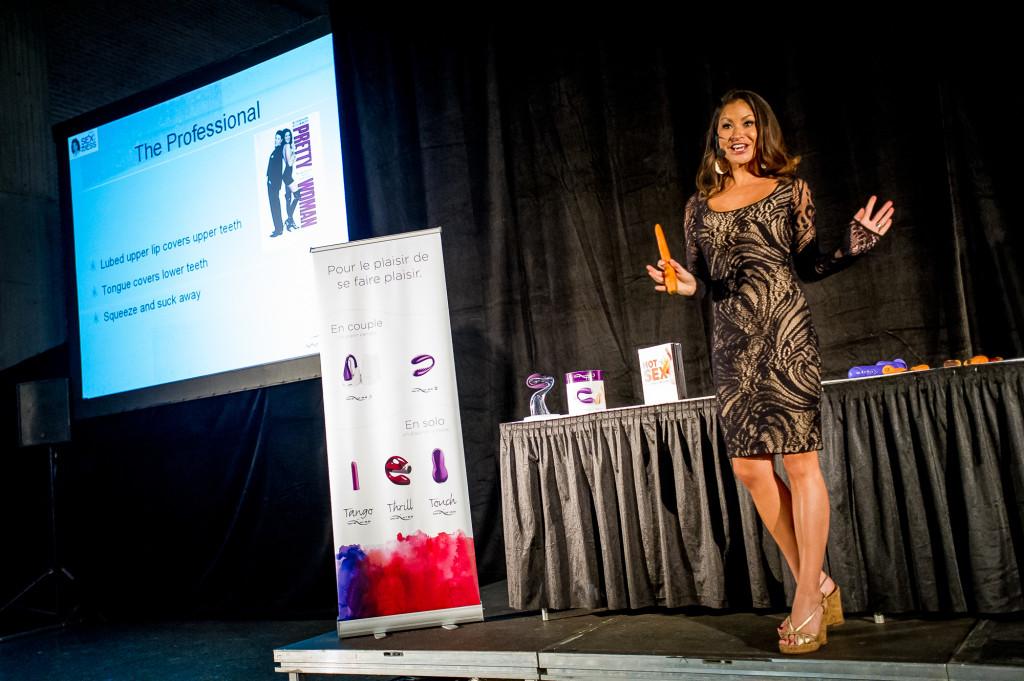Seminar Presentation - Jessica O'Reilly