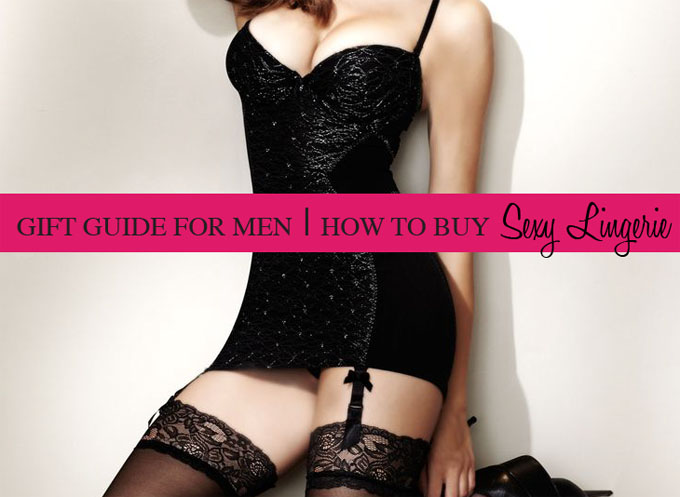 How to Buy Lingerie