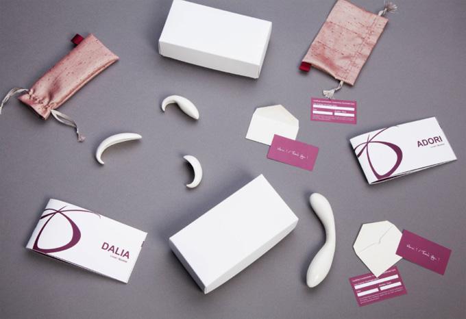 desirables seduction gift box
