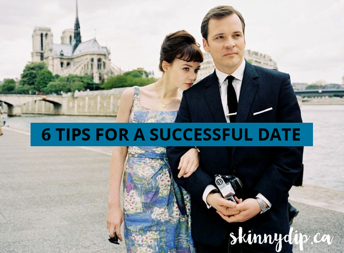 6 dating tips