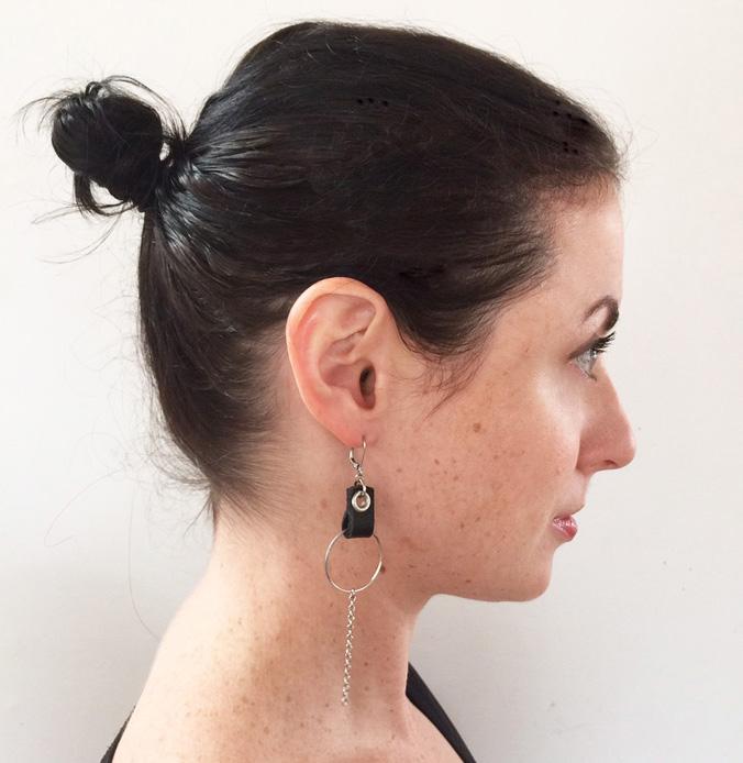 colleen poitras earrings